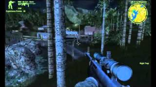 Delta Force Xtreme 2 Gameplay [HD]