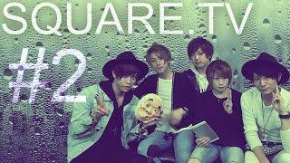 [新番組] 改名ラッシュ!生放送で源氏名募集!?ミナミのホストクラブ/SQUARE OSAKAの「SQUARE.TV」 thumbnail