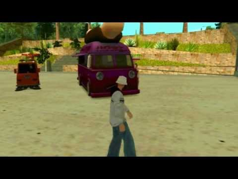 GTA-Multiplayer.cz   Welcome To Los Santos News! 2013 Best News