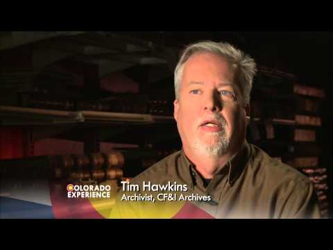 Colorado Experience: Ludlow Massacre