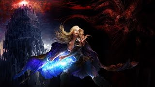 12 Minutes of Path of Exile: The Awakening Gameplay with Chris Wilson