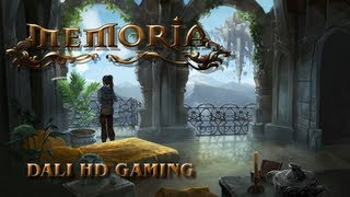 Memoria PC Gameplay HD 1080p