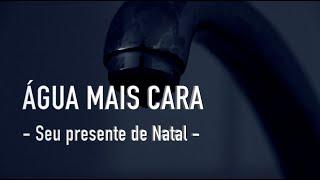 Requião Filho alerta - Vem aumento de água por aí...