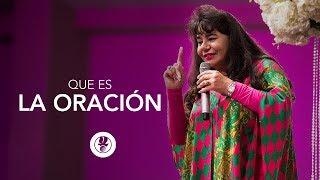 La Oracion | Profeta Ana Maldonado | Servicio Completo