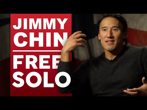 JIMMY CHIN - FREE SOLO - Part 1/2 | London Real Mp3