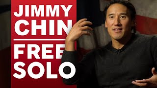 JIMMY CHIN - FREE SOLO - Part 1/2 | London Real