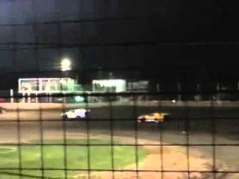 Cardinal motor speedway Sportmod Main 5/9/15