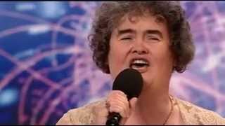 Video Susan Boyle - Britains Got Talent 2009 Episode 1 - Saturday 11th April _ HD High Quality download MP3, 3GP, MP4, WEBM, AVI, FLV Agustus 2018