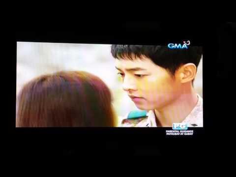 Descendants of the Sun - GMA Network Philippines