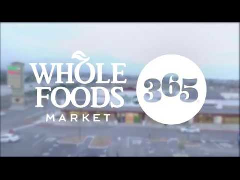 Whole Foods Market 365 | Store Experience | Drone Tour- Upland, CA