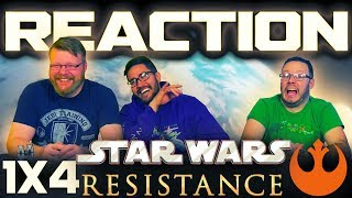 resistance review