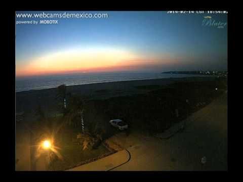 Nibiru Double Sunrise Sunset Feb 15