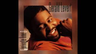 Baby Hold On To Me - Gerald & Eddie Levert
