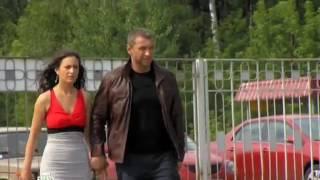 Одинокий волк 2 серия (Сериал боевик фильм криминал)