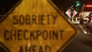 Are DUI checkpoints legal? Only if cops follow these 8 steps