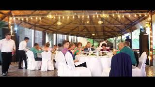 Свадьба за городом /весело и интересно