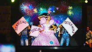 Youth Queen Aruba 2015