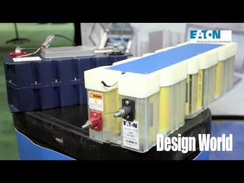 The basics of supercapacitors vs. capacitors