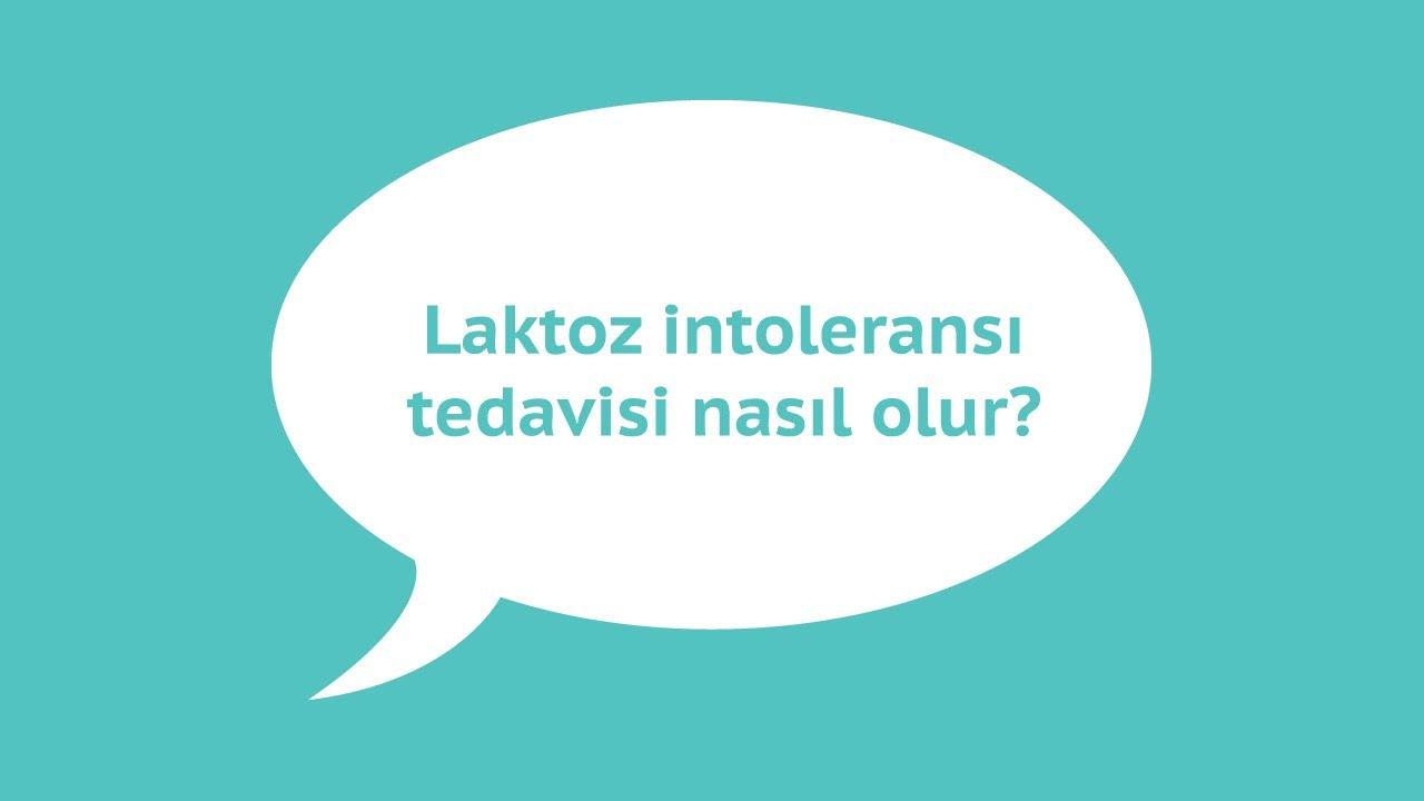 Laktoz İntoleransı Doğal Tedavi