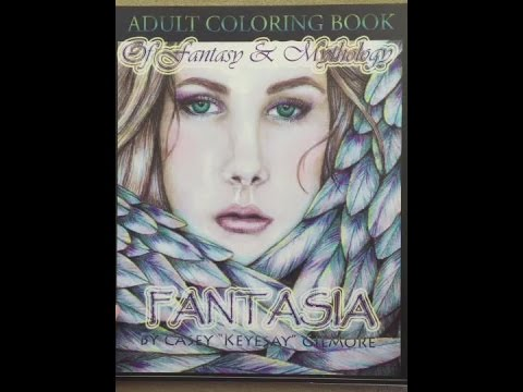 Fantasia 2000, First Edition