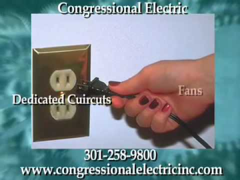 Congressional Electric, Damascus, MD