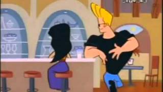 This Sh*t Funny: Johnny Bravo Gettin H*es! [Ghetto Cartoon Voice Over]