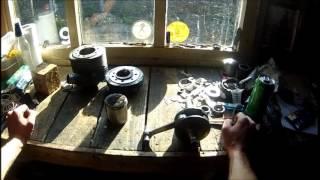 Lambretta Vlog Time 37