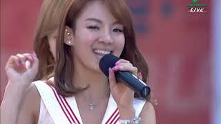 090805  소녀시대 Girls Generation -  Etude