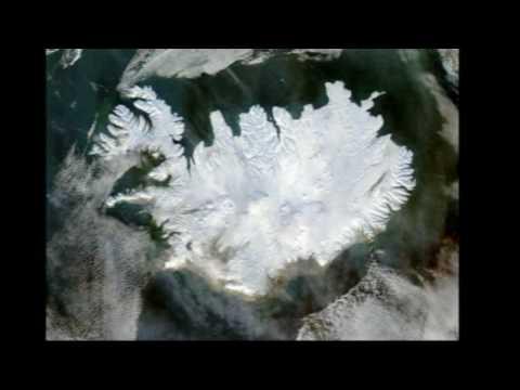 Ísland er land þitt / ICELAND IS YOUR COUNTRY - Egill Ólafsson