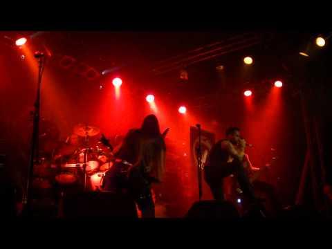 AGATHODAIMON #1 - live (11.11.2012 Berlin, K17) HD mp3
