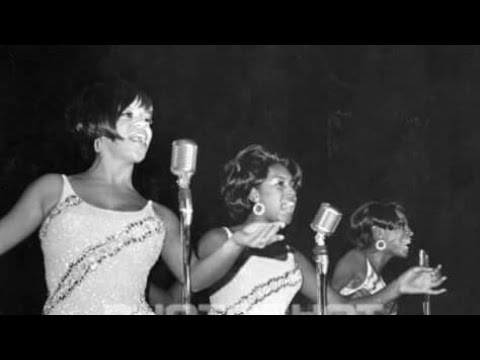 The Supremes Live At Olympia Hall [Motortown Revue In Paris - 1965]