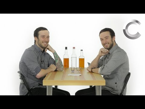 Twins Play Truth or Drink | Truth or Drink | Cut