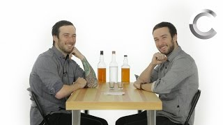 Twins Play Truth or Drink