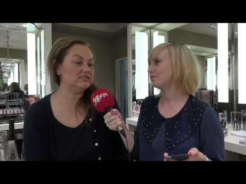98FM's Dublin Style - Caroline Hirons Comes to Dublin