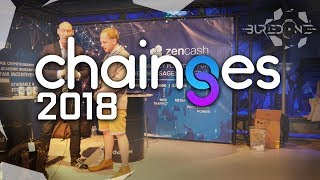 Chainges 2018 Joined By BuriedONE Cryptomining