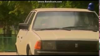 Москвич 2141 в сериале Бешеная (2007)
