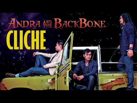 Andra And The Backbone | Cliche [Official Music Audio]
