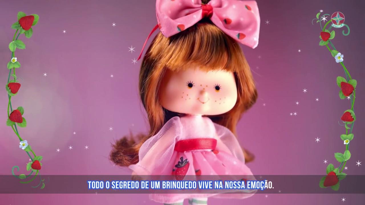 Hino Estrela | Toda a criança tem uma Estrela dentro do coração | Brinquedos Estrela