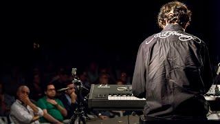 Eumir Deodato & Euro Groove Department feat. Marco Zurzolo - Also Sprach Zarathustra (Live 2014)