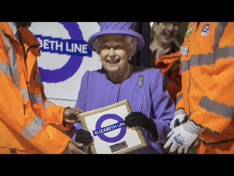The biggest underground project in Europe: new Elizabeth line is about to open in London!