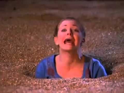 Sabrina the Teenage Witch Quicksand Scenes