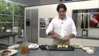Patates estofades amb costella
