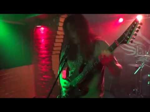 Rust Rain - Live 25.10.2014