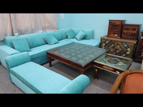 Luxury Furniture Market | Sheesham Wood Furniture Buy Online In India | Rajwada Sheesham Furniture