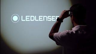 Ledlenser Lumens vs Lux- english