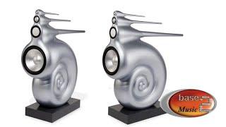 B&W Nautilus Loudspeaker story.