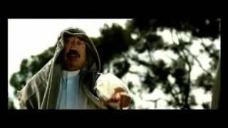 DJ SMASH fiat SHAHZODA Между небом и землей HQ клип 2009