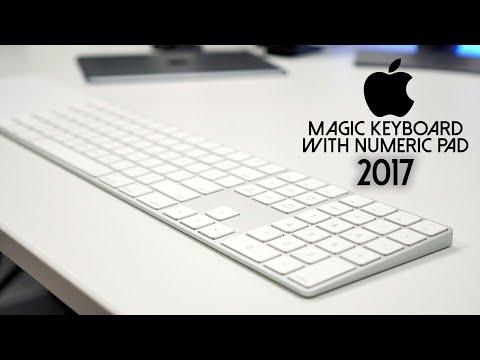 NEW Apple Magic Keyboard with Numeric Keypad | Worth it?