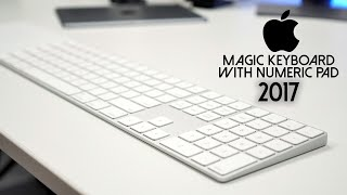 Gambar cover NEW Apple Magic Keyboard with Numeric Keypad | Worth it?