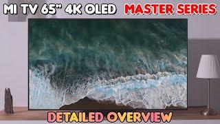 """Mi TV 65"""" 4K OLED ( Maste…"""